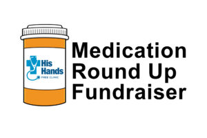 Medication Round up fundraiser