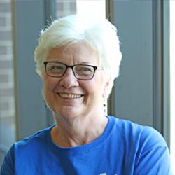 Lyn McBride, RN/BSN