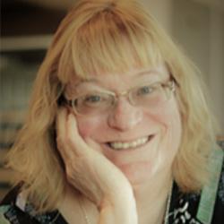 Patti Jacobson