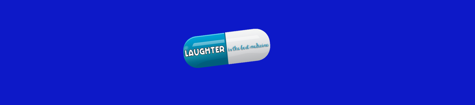 Fourth Annual Laughter is the Best Medicine